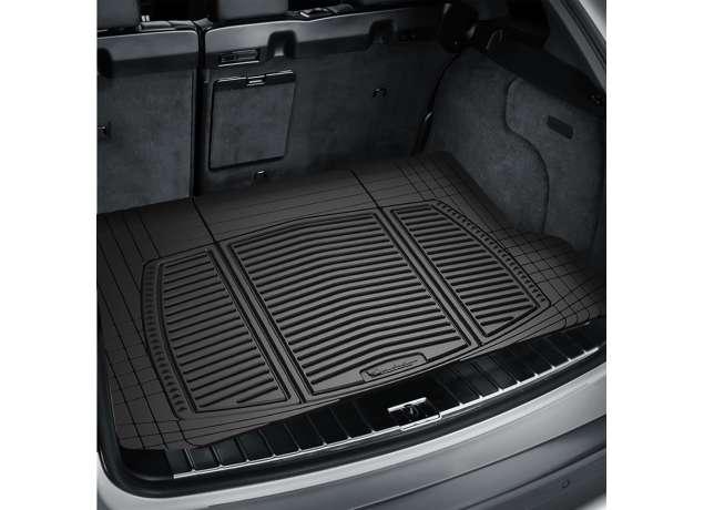 Michelin Universal Trunk Mat (Black/ Gray/ Tan)