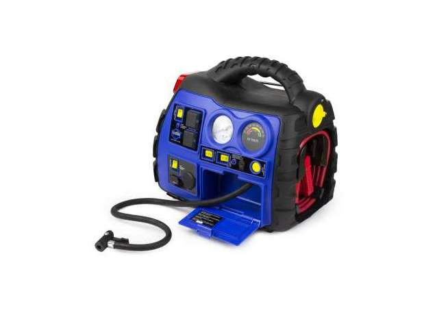 MICHELIN® Multi-Function Portable Power Source XR1