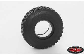 "MICHELIN X® FORCE™ XZL™+ 14.00 R20 1.9"" SINGLE SCALE REPLICA TIRES"