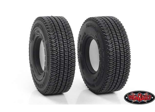 "RC4WD Michelin LTX A-T2 1.7"" Tires"