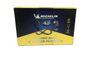 MICHELIN Timing Belt Kit with Water Pump