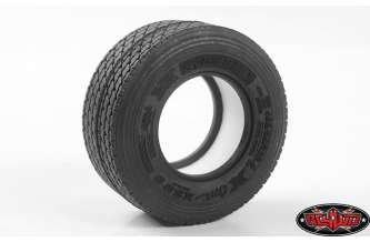"MICHELIN X ONE® XZU® S 1.7"" SUPER SINGLE SEMI REPLICA TRUCK TIRES"