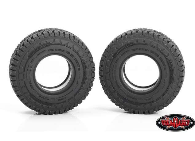 "RC4WD Michelin Agilis C-Metric 1.9"" Tires"