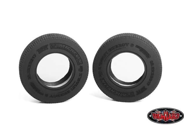 """RC4WD Michelin X® MULTI ENERGY D 1.7"""" Scale Tires"""