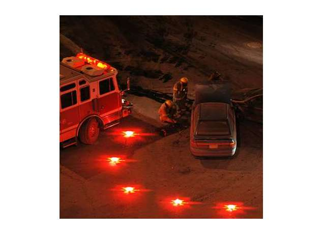 MICHELIN® High Visibility LED Road Flare