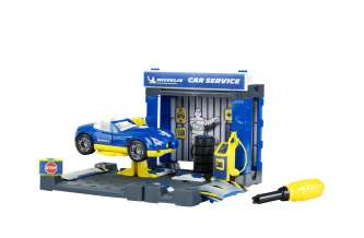 MICHELIN Car Service Station