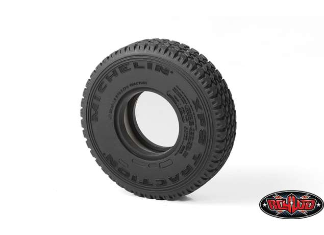 """Michelin XPS Traction 1.55"""" Tires"""