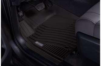 Michelin Edgeliner Toyota Floor Mat Set 2PC (Black)