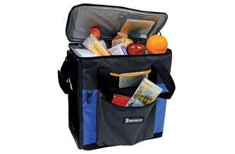 Michelin® Hybrid Portable 14L Cooler Warmer 110V AC 12V DC