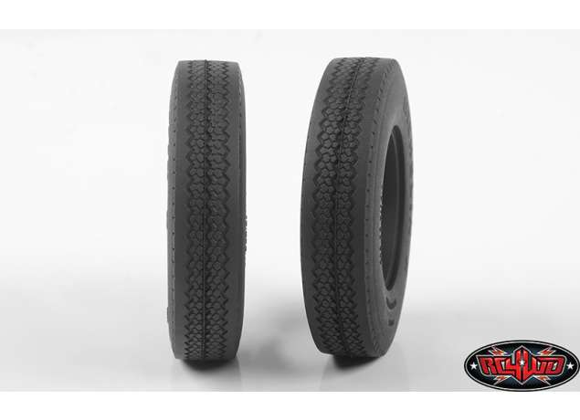 "Michelin X® Force ST 1.3"" REPLICA Trailer Tires"